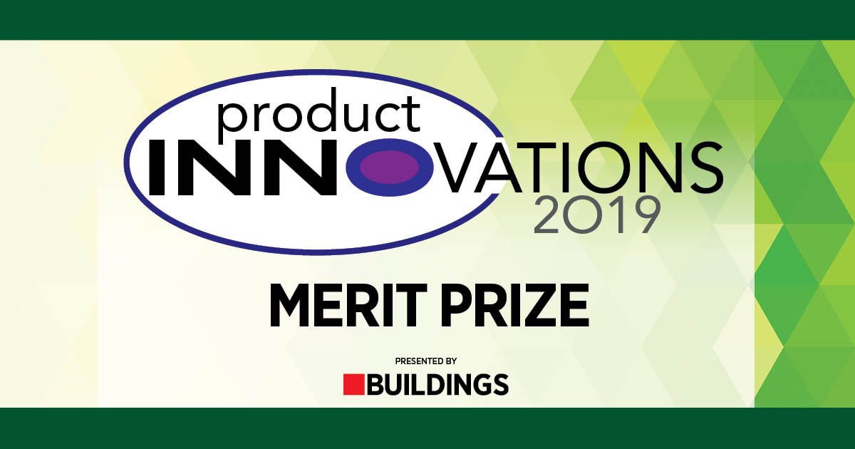 Product Innovations 2019 - Merit Prize
