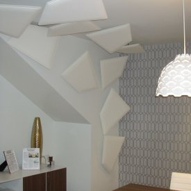 Wall & Ceiling  Application