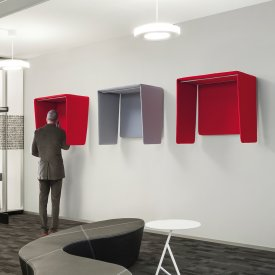 Cubby Wall Application