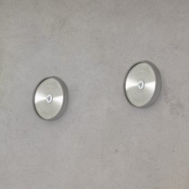 Wall/Glass magnetic application