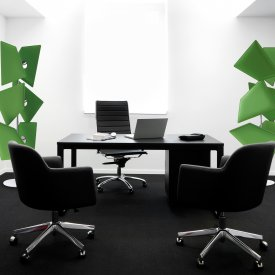 Office – Crea S.r.l. – Executive Suite, Italy