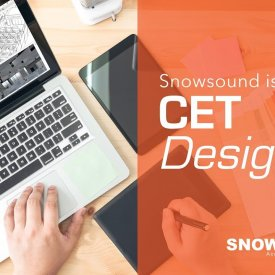 SNOWSOUND Launches CET Designer Extension