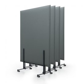 Divider Screen Application