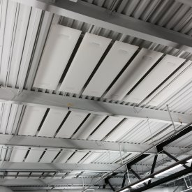 Ceiling Application