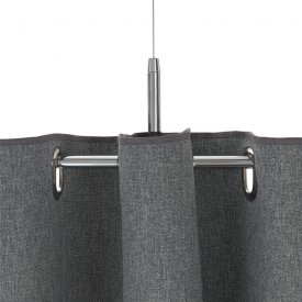 Clasp Divider Suspended